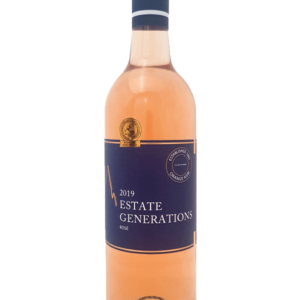 Estate Generations Rose 2019