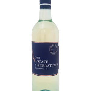 Estate Generations Sauvignon Blanc 2019