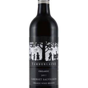 Tamburlaine Organic Cabernet Sauvignon