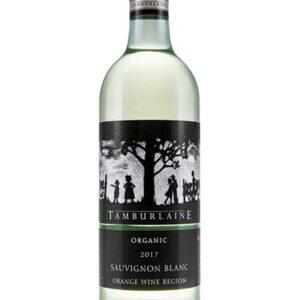 Tamburlaine Organic Sauvignon Blanc