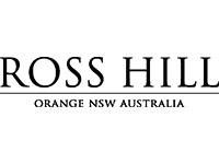 Ross Hill Wines Logo