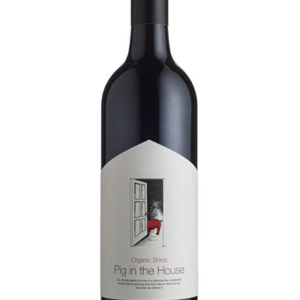Pig In The House Organic Shiraz - Orange Cool Climate Wine