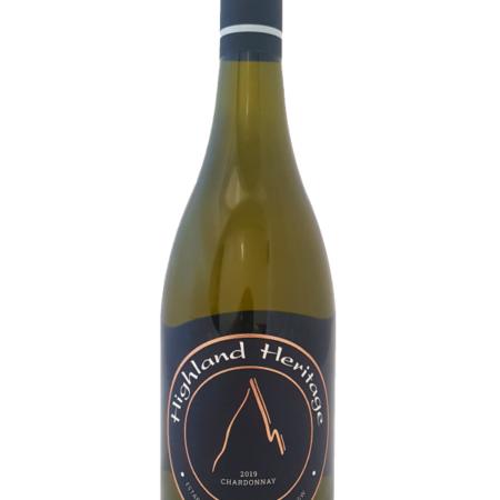 Highland Heritage Chardonnay 2019